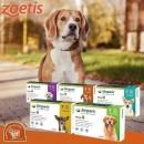 SIMPARIC – Novo produto da Zoetis